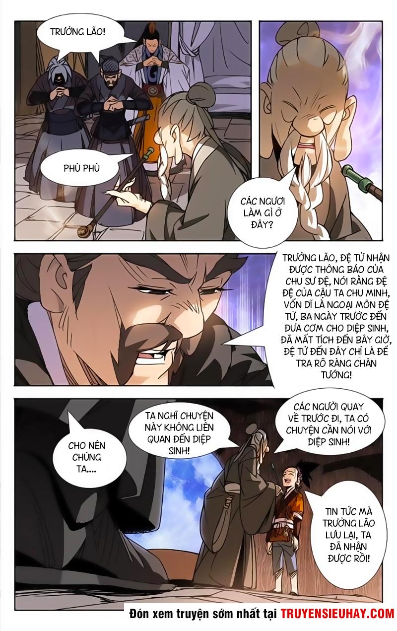 Trảm Đạo Kỷ - Chap 24