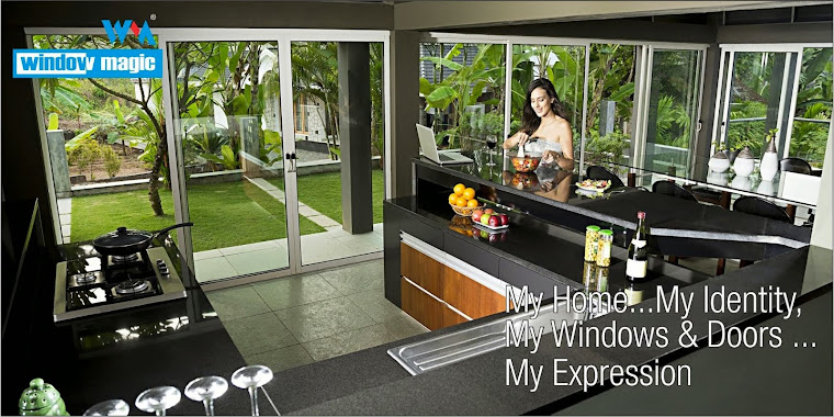 Window Magic India's leading uPVC Window Manufacturers
