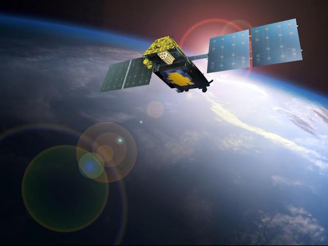 Ceres satelite
