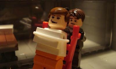 10 Escenas de peliculas en LEGO 28