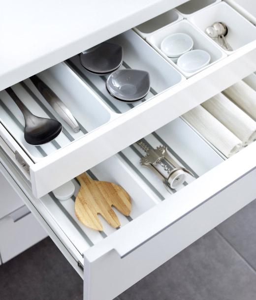 Hogar diez nuevas cocinas metod de ikea - Ikea cubiertos cocina ...