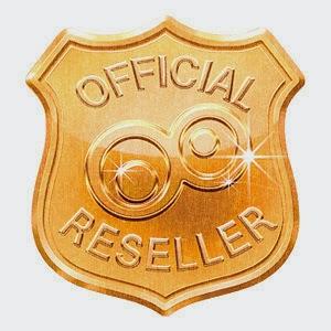 Program Reseller Camfrog Resmi