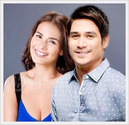 Iza Calzado, Piolo Pascual Topbill ABS-CBN Teleserye 'Hawak-Kamay'