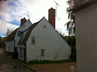 City Road, West Mersea, Essex