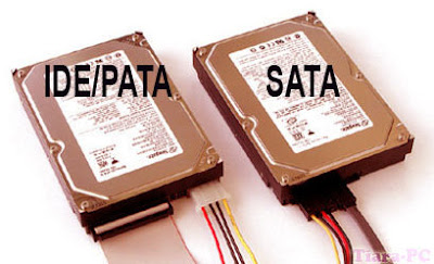 Interface Harddisk