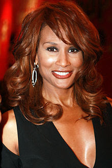 Beverly johnson reveals her real hair curlynikki natural hair during the interview beverly talked staying young weaving as a protective style and revealed pics of her real hair enjoy pmusecretfo Gallery