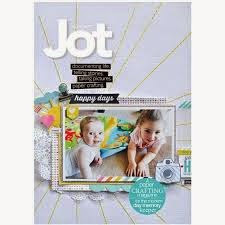 Jot Magazine - issue 9
