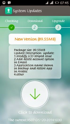 infinix-hot-x507-software-update