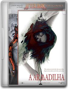 Capa A Armadilha   DVDRip   Dublado (Dual Áudio)