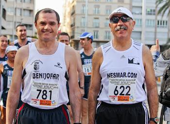 Media Maratón de Elche