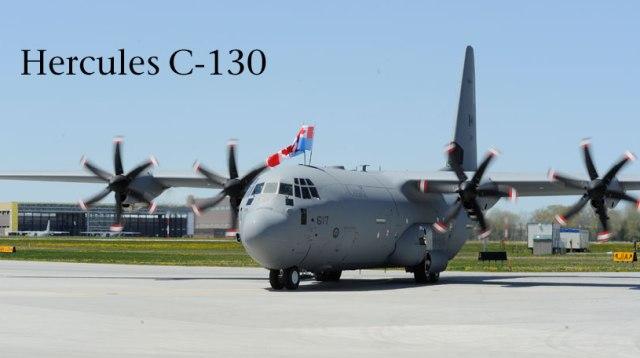 Ini Dia Spesifikasi Pesawat Hercules C 130 Buatan Amerika Serikat