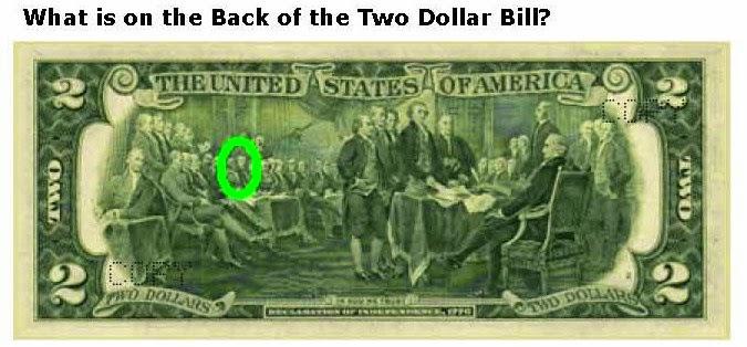 new two dollar bill - photo #34