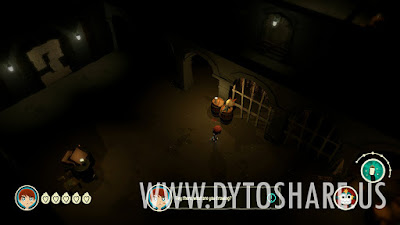 Hush (PC Game)