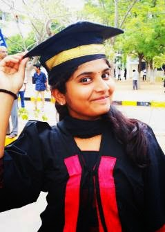 GRADUATION DAY TELUGU GIRL INDIA HYDERABAD PICS