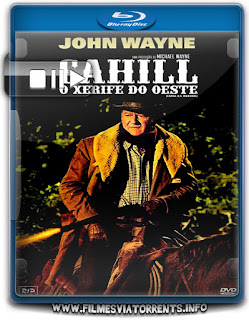Cahill, Xerife do Oeste Torrent - BluRay Rip 720p Dublado