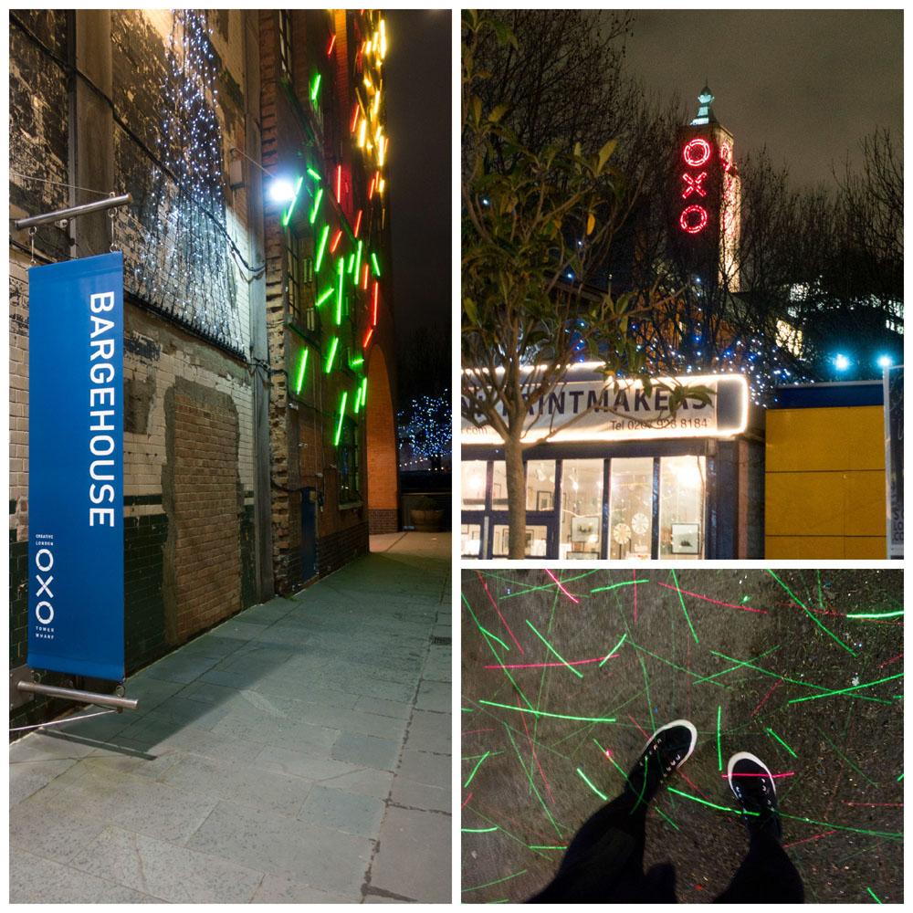 Quirky London | Molecular 2015 Cocktail Art Pop Up