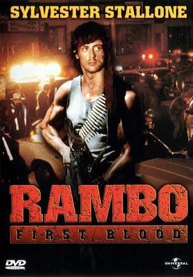 Rambo 1: First Blood (1982)