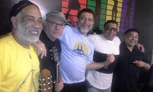 Clovis Ribeiro Band