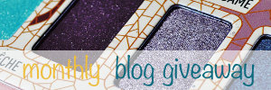 Sigma May 2013 Coupon and Giveaway