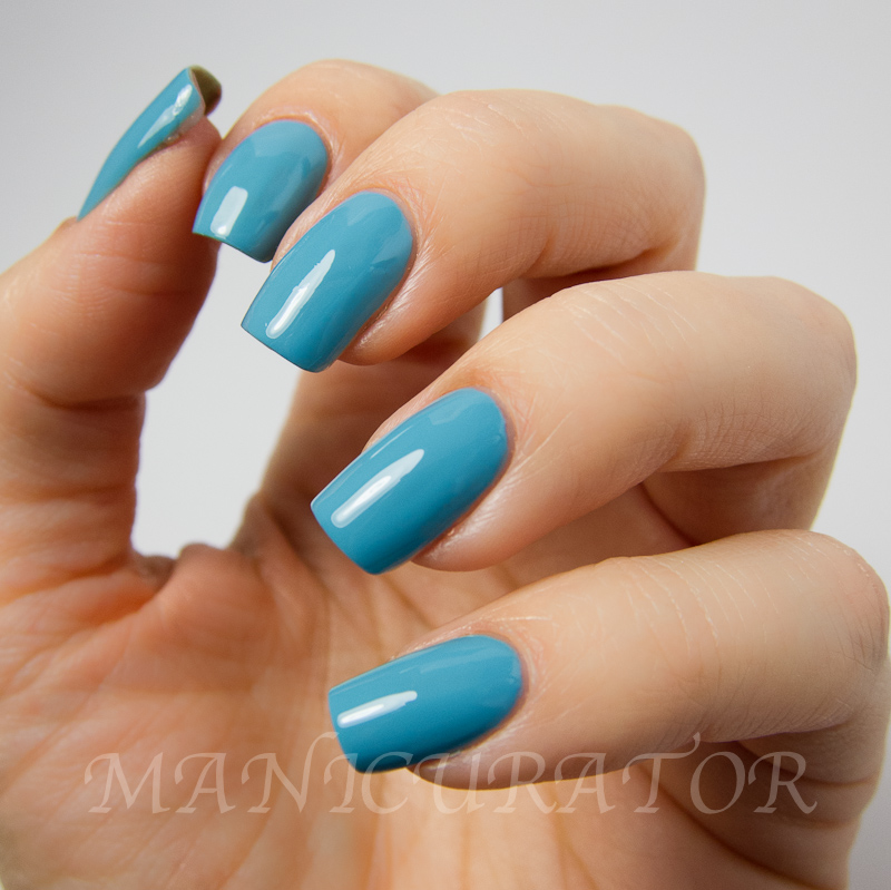 manicurator: OPI Euro Centrale Spring 2013 Collection - The Blues ...