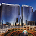 IF I COULD SPEND A DAY AT ARIA RESORT & CASINO LAS VEGAS