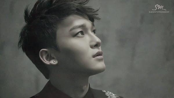 EXO-K Overdose Chen