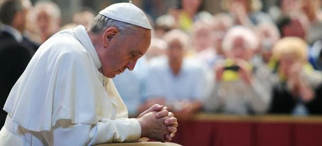 Udienza Generale - La Chiesa: 7. Cattolica e Apostolica - 17 Settembre 2014