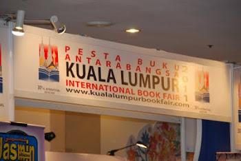 Pesta Buku Antarabangsa 2011