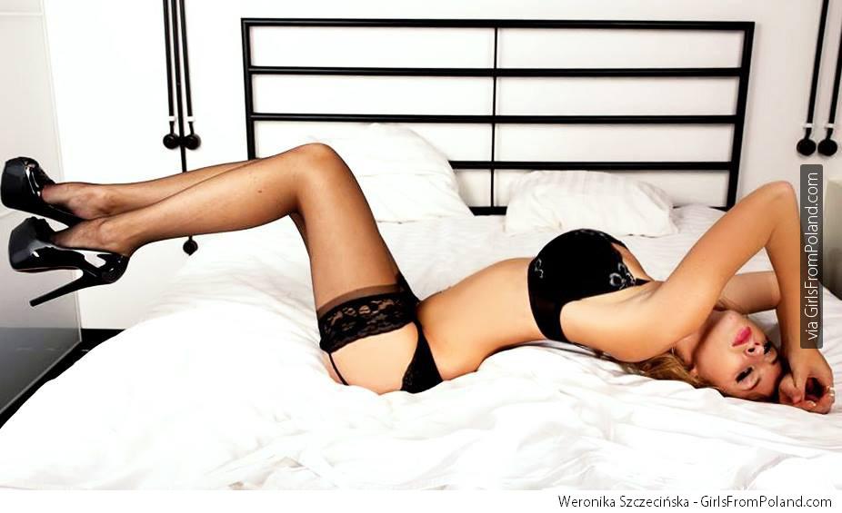 Weronika Szczecińska Zdjęcie 18