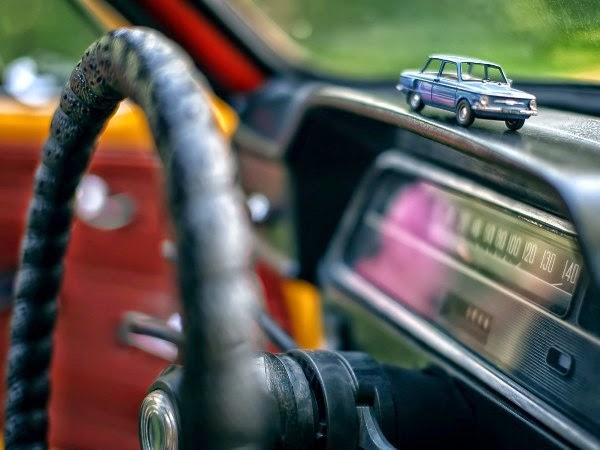 Frota de veículos de Campina Grande conta com mais de 30 mil carros considerados 'antigos'