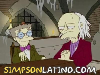 Los Simpson 18x04