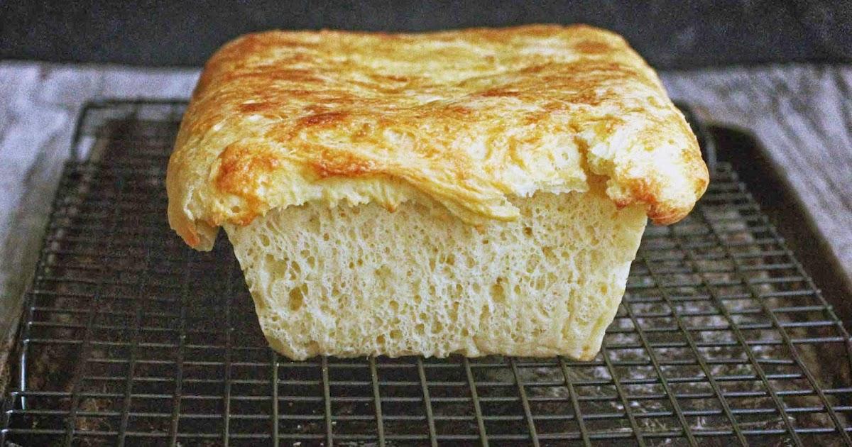 Milk and Honey: Irish Potato Bread
