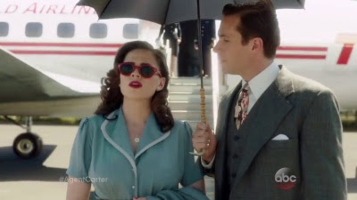 Marvel's Agent Carter (TV-Show / Series) - Season 2 Teaser - Screenshot