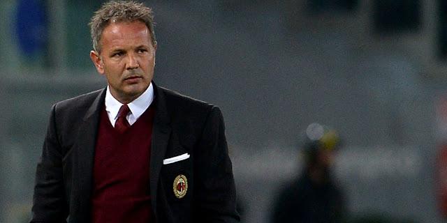 Mihajlovic: AC Milan Sanggup Kalahkan Siapa Saja