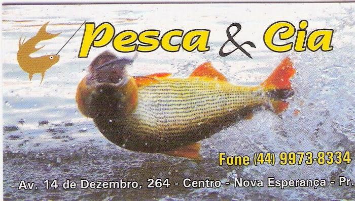 Pesca & Cia