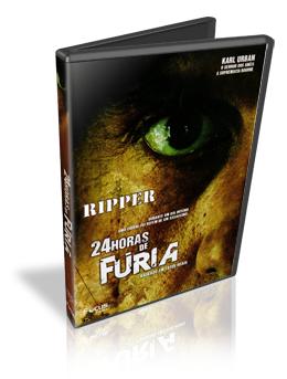 Download 24 Horas de Fúria Dublado DVDRip (AVI + RMVB Dublado)