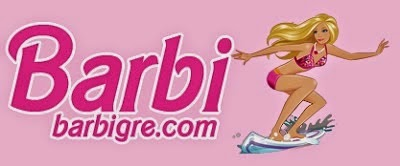 BARBI igre - free online