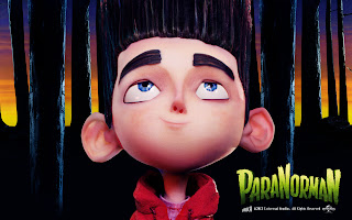 ParaNorman Main Character Norman Bobcock HD Wallpaper