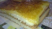 dulces de yema tostada caseros