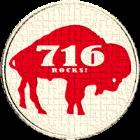 716 Rocks