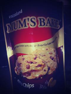 mum's bake