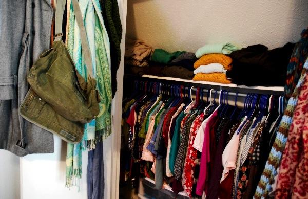 my other closet