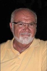 José Antonio Ramos - Autor