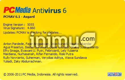 PCMAV 6.1 - Asgard (01)
