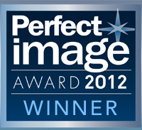MOM is a 2012 Perfect Image Award Winner!