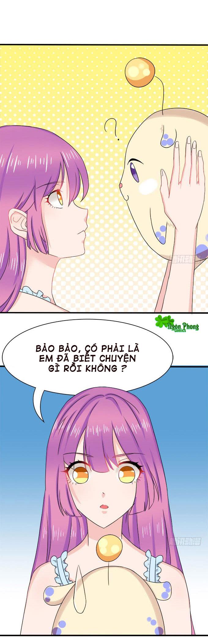 Ma Vương Luyến Ái Chỉ Nam Chap 72 - Next Chap 73