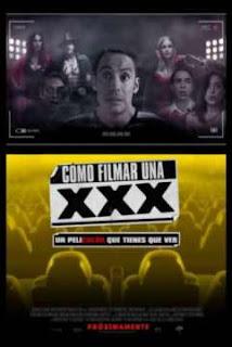 Cómo filmar una XXX en Español Latino