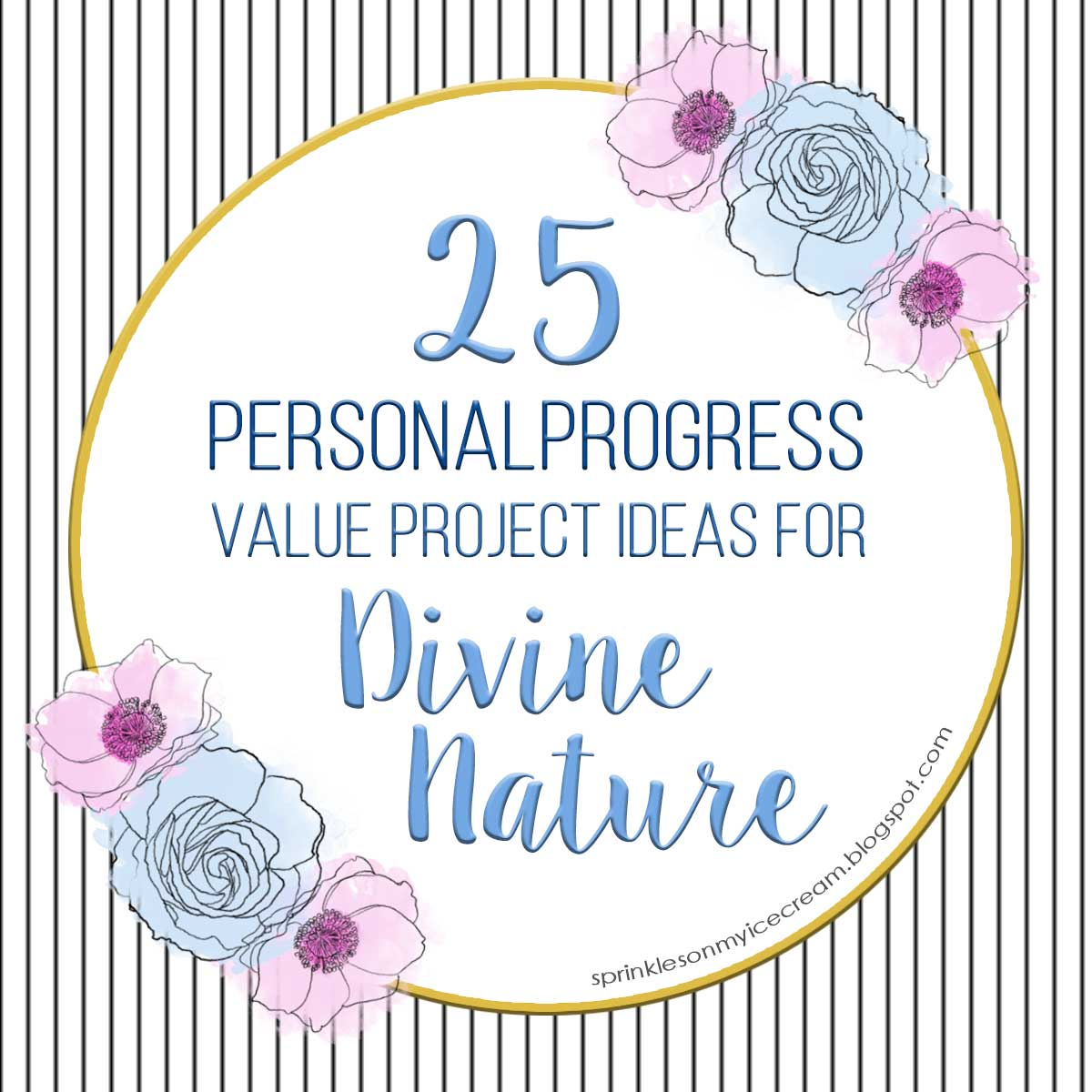 Divine Nature Value Project Deas