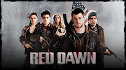 Red Dawn [2012][Subtitulada][Dvdrip]
