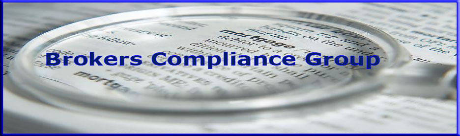 Brokers Compliance Group